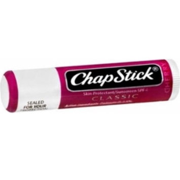 Photo of ChapStick® Total Hydration 3-in-1 Soothing Oasis Lip Care 0.12 oz. Stick uploaded by Patricia A.