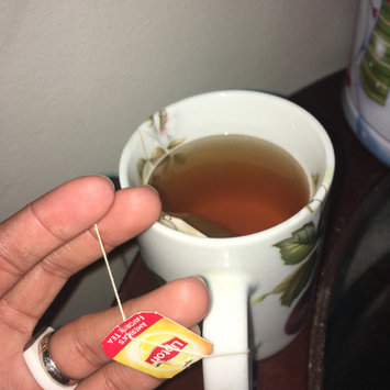 Photo of Lipton Black Tea uploaded by Laura D.