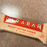 LARABAR Peanut Butter Cookie Bar uploaded by Alaina P.