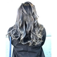 #mydentity by Guy Tang Permanent Silver Pearl 8SP uploaded by Summer T.