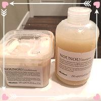 NOUNOU Nourishing Illuminating Shampoo & Cream Conditioner Travel Set uploaded by Haley P.