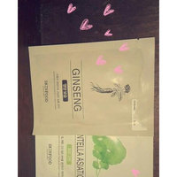 Skinfood Beauty In A Food Mask Sheet Ginseng uploaded by Yolss H.