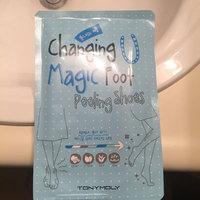 Tony Moly Foot Peeling Shoes uploaded by Cathy B.