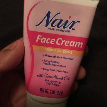 Photo of Nair Moisturizing Face Cream, 2 Ounce uploaded by Jennifer c.