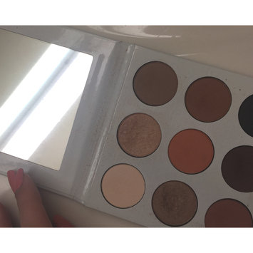 Photo of Kylie Cosmetics The Bronze Palette Kyshadow uploaded by Kristi D.
