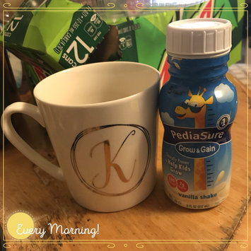 Photo of PediaSure Balanced Nutrition Beverage uploaded by Kaitlyn F.