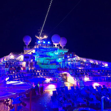 Photo of Carnival Cruise Line uploaded by Karema C.