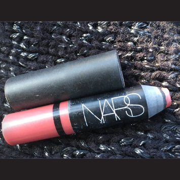 Photo of NARS Satin Lip Pencil uploaded by Ashleigh L.
