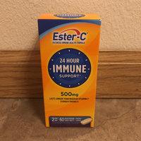 Ester-C Vitamin C 500mg Tablets - 60 Count uploaded by Miranda F.