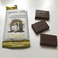 Chuao Chocolatier Potato Chip with Milk Chocolate 2.8 oz uploaded by Amber M.