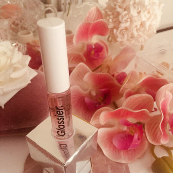 Photo of Glossier Lip Gloss uploaded by Mikhaela A.