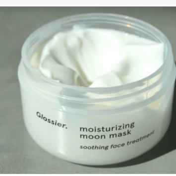 Photo of Glossier Moisturizing Moon Mask uploaded by Yagin A.