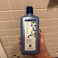 Andalou Naturals Argan Stem Cell Age Defying Shampoo uploaded by Hannah B.