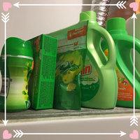 Gain Apple Mango Tango Liquid Fabric Softener 52 Loads 41 Fl Oz uploaded by Kim H.