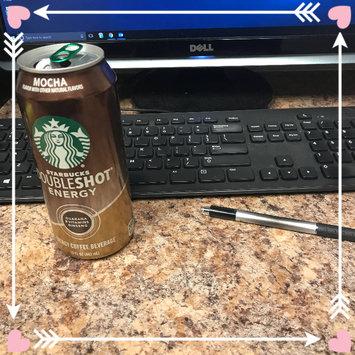 Photo of STARBUCKS® Doubleshot® Energy Mocha Drink uploaded by Megan S.