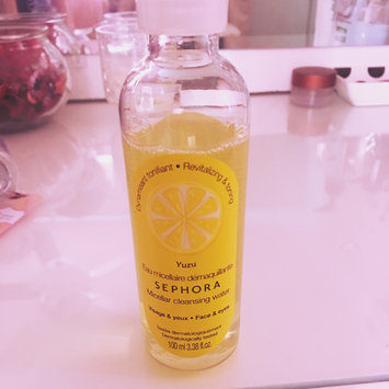 Photo of SEPHORA COLLECTION Micellar Cleansing Water & Milk uploaded by Ashley B.