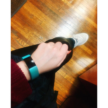 Photo of Fitbit Charge 2 Heart Rate and Fitness Wristband uploaded by Annalynn K.