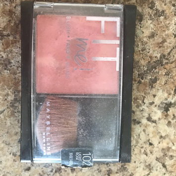 Photo of Maybelline Fit Me! Blush uploaded by Stephanie B.