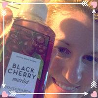 Bath & Body Works® BLACK CHERRY MERLOT Gentle Foaming Hand Soap uploaded by Heather S.