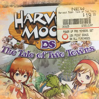 Solution 2 Go, Llc Harvest Moon: Tale of Two Towns - Pre-Played uploaded by Michelle D.