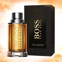 Pre-Order Now! Hugo Boss Boss The Scent Eau de Toilette, 1.7 oz - A Macy's Exclusive! uploaded by Will G.