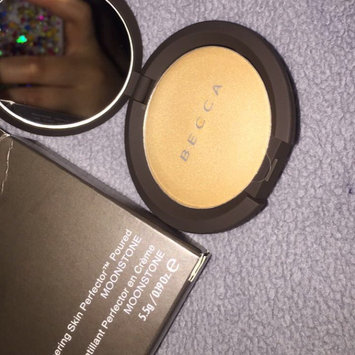 Photo of BECCA Shimmering Skin Perfector® Poured Crème Highlighter uploaded by Trinh N.