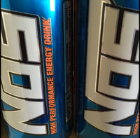 Nos High Performance Engery Drink uploaded by Jessica B.