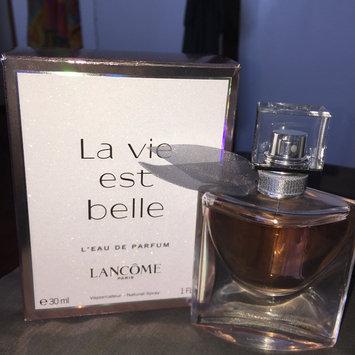 Photo of Lancôme La Vie est Belle Eau de Toilette Spray uploaded by Michaela v.