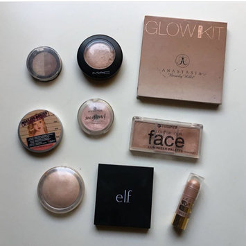 Photo of e.l.f. Get Glowing Highlighting Set uploaded by Bayan A.