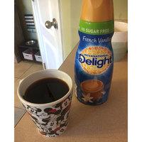 International Delight Sugar Free French Vanilla Coffee Creamer Bottle uploaded by Elizabeth R.