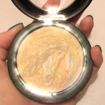 Photo of MAC Cosmetics Mineralize Skinfinish uploaded by Victoria C.