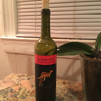 Casella Wines Yellow Tail Cabernet Sauvignon uploaded by Jill R.