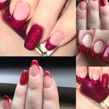 Photo of Sally Hansen® Miracle Gel™ Nail Polish uploaded by Kait L.