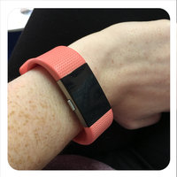 Fitbit Charge 2 Heart Rate and Fitness Wristband uploaded by Tiffany E.