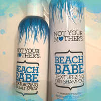 Not Your Mother's® Beach Babe Moisturizing Shampoo uploaded by Mariah M.
