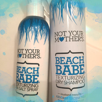 Photo of Not Your Mother's® Beach Babe Moisturizing Shampoo uploaded by Mariah M.