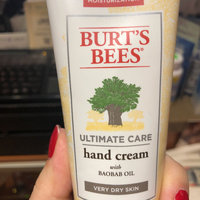 Burt's Bees Ultimate Care Hand Cream, 50g uploaded by Julia S.