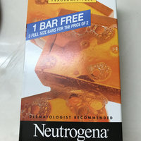 Neutrogena Facial Cleansing Bar uploaded by Brittany K.