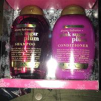 OGX Dreamy Hydration + Pink Sugar Plum Shampoo uploaded by Dani C.