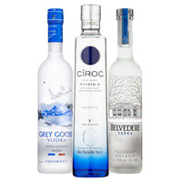 Grey Goose® VX Vodka 750mL uploaded by Leah G.