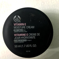 THE BODY SHOP® Vitamin E Moisture Cream uploaded by Habiba M.