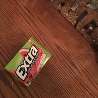 Extra Sugar Free Gum 10 Count uploaded by jasmine a.