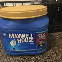 Maxwell House Ground Colombian Medium Coffee uploaded by jasmine a.