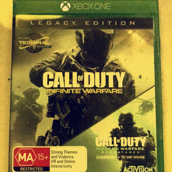 Photo of Activision, Inc. Call Of Duty: Infinite Warfare - Xbox One uploaded by Neha S.