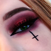 MAKE UP FOR EVER Aqua XL Ink Liner Extra Long Lasting Waterproof Eyeliner uploaded by Patrycja M.