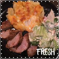 Prairie Fresh Prime® Cracked Rosemary Pork Loin Filet Pack uploaded by Jill R.