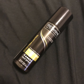 Photo uploaded to TRESemmé Tres Two Extra Hold Hair Spray by Michaela S.