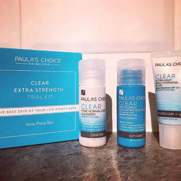 Photo of Paula's Choice Resist Super-Light Daily Defense SPF 30 Tinted Matte Moisturizer with Antioxidants and Resveratrol - 2 oz uploaded by Victoria C.