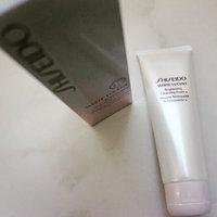 Shiseido White Lucent Brightening Cleansing Foam W uploaded by Tamara F.
