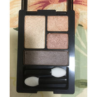 Maybelline Expert Wear® Eye Shadow Quads uploaded by Kathleen G.